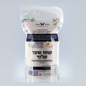 blanched almond flour - МИНДАЛЬНАЯ МУКА
