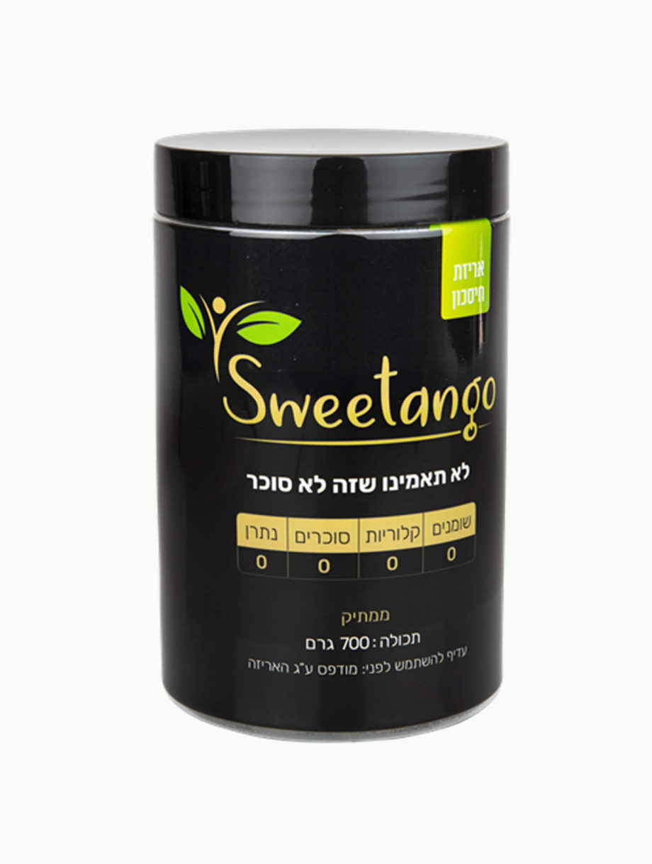 sweeegango - заменитель сахара